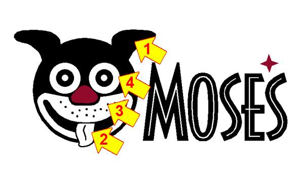 מוזס, כלב או חתול?